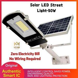 Solar LED Street Light-50W