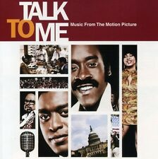 Various Artists - Talk to Me (Original Soundtrack) [New CD] Manufactured On Dema