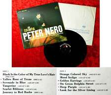 LP Peter Nero: The Colorful (RCA Living Stereo LSP-2618) US 1962