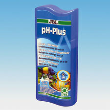 JBL pH plus 250ml (increases kH raises malawi cichlids fish aquarium water tank)