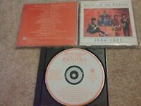 Sounds Of The Eighties 1984-1985 CD Time Life OOP