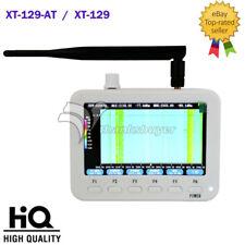 240 960mhz Handheld Rf Spectrum Analyzer Portable Spectrum Analyzer Xt 129
