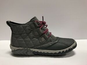 Sorel Out N About Plus Waterproof Boot Womens US6 M