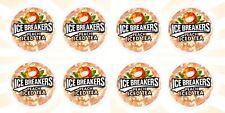 8 ICE BREAKERS Sugar Free Mints Peach Iced Tea LIMITED EDITION 1.5 OZ