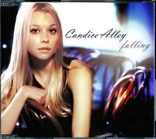 CANDICE ALLEY FALLING 3 TRACK CD - NEAR MINT - LN