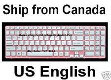 Keyboard for SONY SVE151C11L SVE151D11L SVE151G11L -149096011US - US Pink Frame
