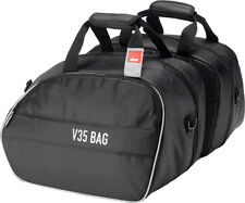 Givi V35 SIDE CASE INNER SOFT BAGS (PAIR)
