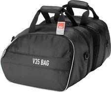 Givi V35 SIDE CASE INNER SOFT BAGS (PAIR)