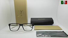 BURBERRY BE2214 color 3544 cal 55 occhiale da vista da uomo TOP ICON FEB16
