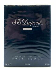 (prezzo base 99,90 €/100ml) S.T. DUPONT PARIS POUR HOMME 100ml AFTER SHAVE