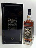 (EUR 1.300,00/L) Jack Daniel's Sinatra Century 100 Proof Limited Edition