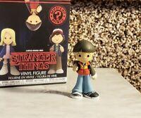 Stranger Things FUNKO Mystery Mini WILL BYERS Vinyl 2017 Netlfix Original Figure