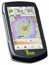 TEASI VOLT - e-Bike Navigation V18 (für TranzX Motor + Halter) IPX5 BRANDNEU