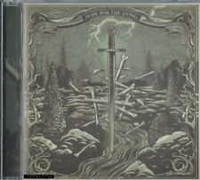 HOPE FOR THE DYING - Legacy - Metal Hard Rock Music CD