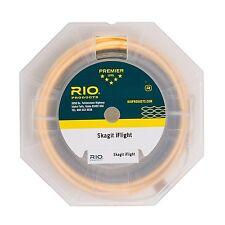 Rio Skagit iFlight Spey Fly Fishing Line - Shooting Head 625gr 40gm