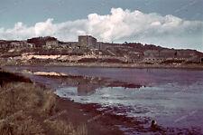Farb Dia-AGFACOLOR-2.WK-Douarnenez-Bretagne-Finistère-Quimper-Atlantikküste-24