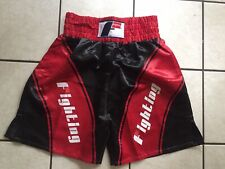 Fighting Sports XXL NWOT Shorts Grappling Fight Kick Boxing MMA Martial Arts UFC