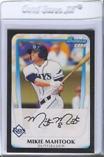 Mikie Mahtook Cards FromList 2011 Bowman Qty Disc Up to 60%