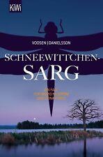 Schneewittchensarg | Roman Voosen |  9783462052473