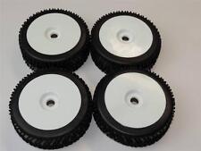 Hobao Hyper 7 Wheel And Tyre Set