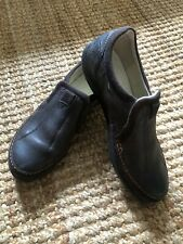 Great Mens Slip On Shoes From Ecco Size 7 (40)