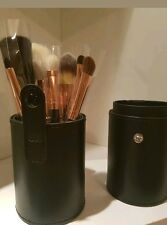 Morphe Brushes 701 Rose Gold Brush Set With Case BNIP-  100% authentic.