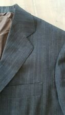 NWT $6700 SARTORIO BY KITON  FULL CANVAS ALL HAND MADE SUIT 38 DECONSTRUCTED