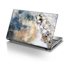 "TaylorHe 15.6"" Laptop Vinyl Skin Sticker Decal Marbled Effect 2151"