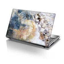 """TaylorHe 15.6"""" Laptop Skin Adhesivo Calcomanía Mármol Efecto Vinilo 2151"""