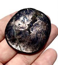 Hypersthene Palmstone - 45 - 70 mm - Velvet Labradorite - Unique Properties