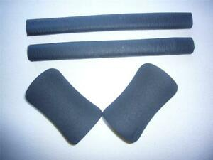 Total Gym Wingbar REPLACEMENT Pad SET Wing Bar