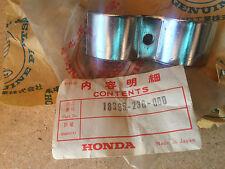 Honda NOS exhust muffler pipe holder CL175 CL200 CL 175 200 Scrambler 18395-236-