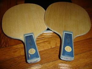 Table Tennis Ping Pong Professional Yinhe VIS-A Provincial Long V W968 DIGNICS05