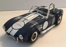 Shelby Collectibles Inc Cobra 427 S/C 1:18      W/O Box