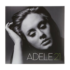 Adele - 21 (2011) CD BRAND NEW AND SEALED