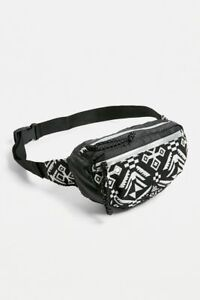 URBAN OUTFITTERS  iets frans... Tapestry Bum Waist Bag Bumbag Money Travel Bag