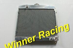 40mm Radiator fit Mercedes-Benz S-Class W108/W109/W111 280SE/300SE 3.5/6.3 67-72