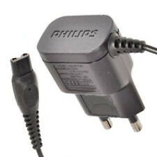 PHILIPS AQUATOUCH AT899 AT899/16 Electric Shaver Charger Lead Plug Cord EU 2 Pin