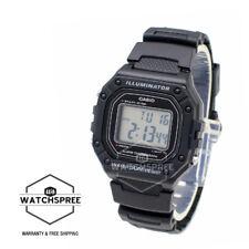 Casio Standard Digital Watch W218H-1A