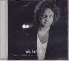 Nils Krake-Loves Like She Lives Promo cd single