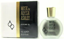 Musk by Alyssa Ashley Perfume Oil 15 ml Flakon