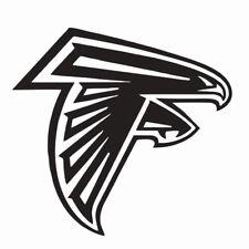 Atlanta Falcons NFL Football Vinyl Die Cut Car Decal Sticker - FREE SHIPPING