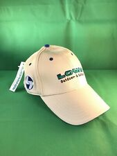 LOWA BASEBALL CAP / ORIGINAL PROMOTION / NOT INTENDED FOR RETAIL! / NEW!