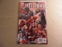 New X-Men Hellions #1 (Marvel 2005) Free Domestic Shipping