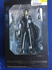 Final Fantasy VII 7 Advent Children Kadaj 8in Action Figure PlayArts Square Enix