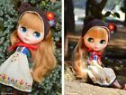 Neo Blythe Michaty Beer Louvre New