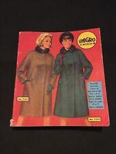 Catalogue Unigro St Nicolas - 1968-1969 - Mode Fashion Vintage Clothes - B4