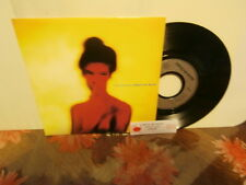 "depeche mode""policy of truth""single7""or.fr.vir90604pm102.de 1990+encart juke-box"