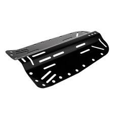 Perfeclan Scuba Tech Diving BCD Aluminum Alloy Backplate Back Plate Hardware