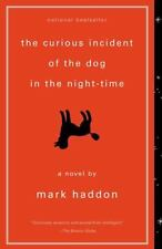 Vintage Contemporaries: The Curious Incident of the Dog in the Night-Time by Mar